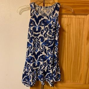 Girl's Lilly Pulitzer Dress Size 6-7